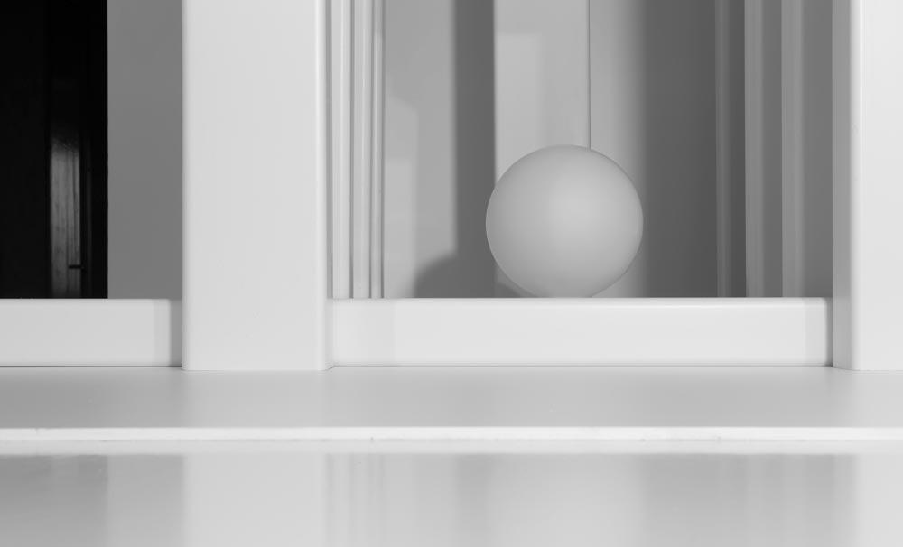 """Arne Maasik """"Arhitektoonika. 600 m² vs 6m²"""""""