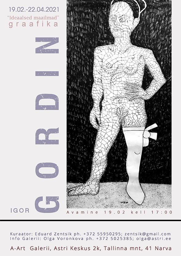 """Igor Gordini """"Ideaalmaailmad"""""""