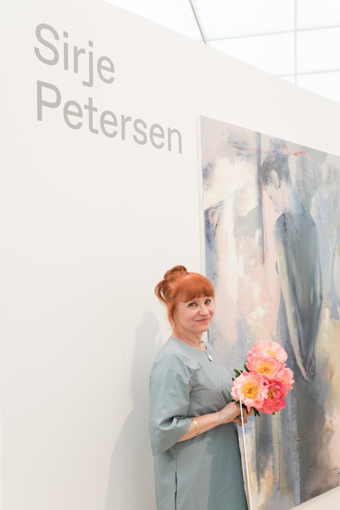 Sirje Petersen