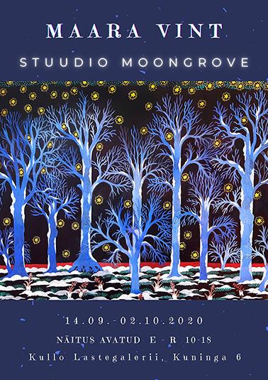 Maara Vint ja stuudio Moongrowe