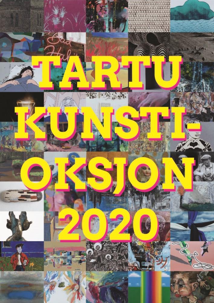 Tartu Art Auction