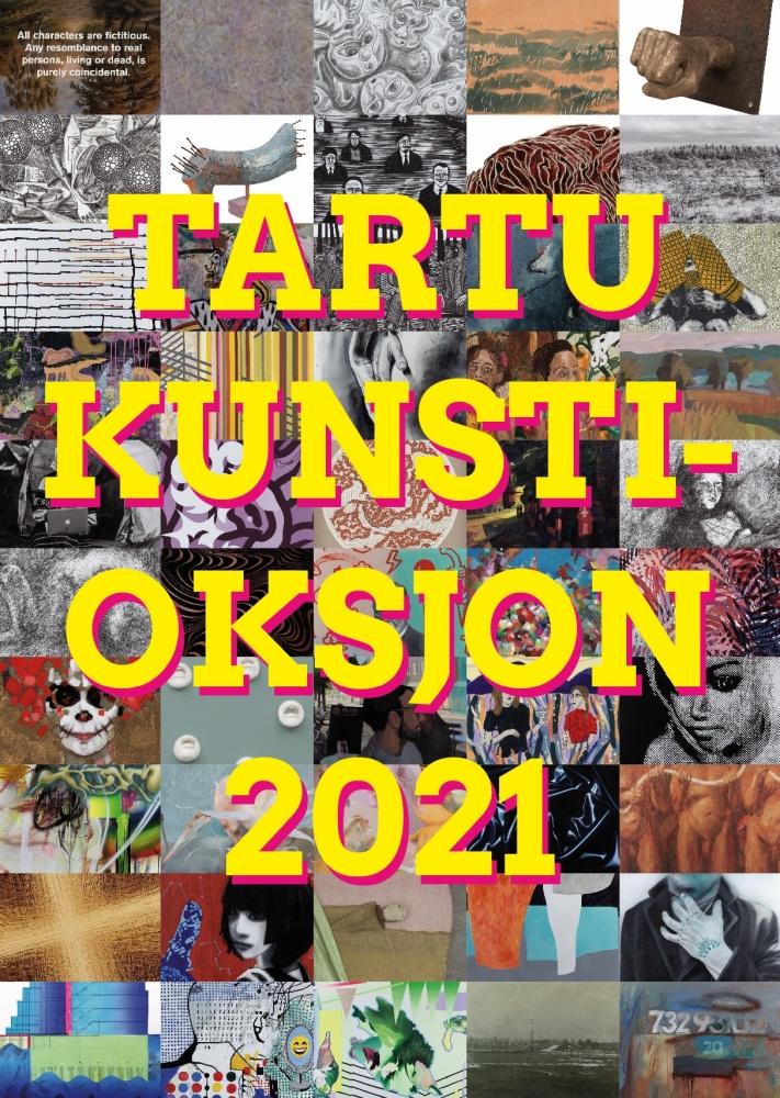 Tartu Kunstioksjon