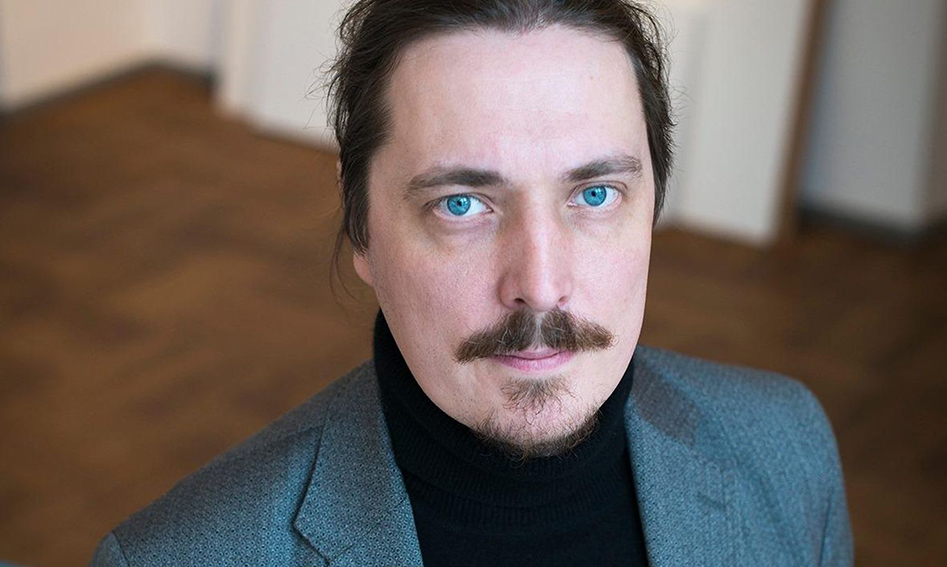 Taaniel Raudsepp. Foto: Sigrid Viir