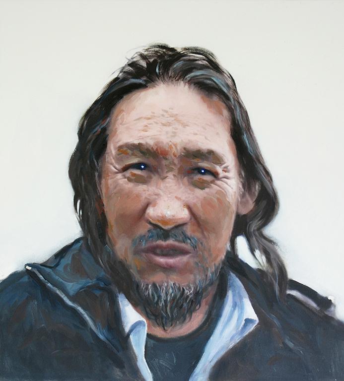 «Виноградов без Дубосарского» в галерее Draakoni